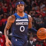 Ex-Lakers Guard D'Angelo Russell on LA Tenure: 'The Guidance Wasn't There'