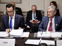 Treasury Secretary Mnuchin, Fed Chairman to face Senate grilling