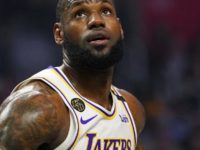 LeBron James Says Michael Jordan Was Still Best Player in the World at Age 35
