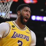 NBA Rumors: Latest on Lakers' Anthony Davis, Warriors' Marquese Chriss