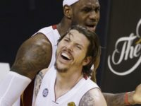 Mike Miller Shades Paul Pierce's LeBron James Top-5 All-Time Omission on Twitter