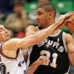 NBA GOAT Debate: How Do the Greats Stack Up by Height?