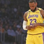 No One Has More To Lose On An NBA Reboot Than LeBron James