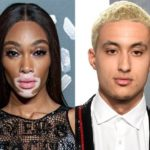 Why Winnie Harlow Is Sparking Romance Rumors With This L.A. Lakers Star