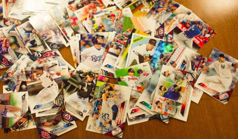 Why The Sports Card Industry Has Not Yet Reached Its Peak…