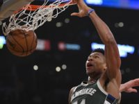Video: Paul Pierce Says Giannis Antetokounmpo, Not LeBron James, Is NBA's MVP