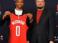 Grading Every NBA General Manager's Moves from the Past 3 Seasons