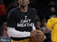 Vanessa Bryant Posts Kobe 'I Can't Breathe' Photo After George Floyd's Death