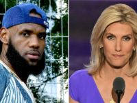 LeBron James Calls Out Fox News Host Laura Ingraham for Defending Drew Brees