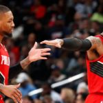 Eight games gives Portland plenty of chances in NBA's new playoff format