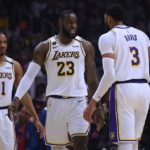 The Lakers, Bucks And Clippers Are Favored To Win The NBA Title