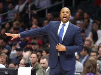 Former NBA Head Coach Brian Shaw To Lead NBA G League Select Team