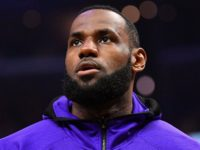 LeBron James Is Fighting For Black Voting Rights With 'More Than A Vote' Initiative