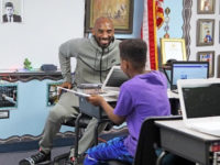 Kobe Bryant To Receive Emmy Governors Award For Philanthrophy, Community, Inspiration