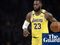 'How do we fix this?': LeBron James takes fight to black voter suppression
