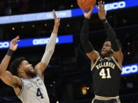 NBA Mock Draft 2020: Predictions for Saddiq Bey, Underrated 1st-Round Prospects