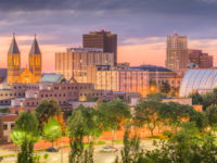 Rewarding civic pride and boosting the local economy? Akron, Ohio is trying out a startup for that
