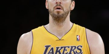 Lakers News: Latest on Pau Gasol Possibly Finishing NBA Career in LA, More