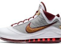 "LeBron James's Nike LeBron 7 ""MVP"" Set for Official Return"