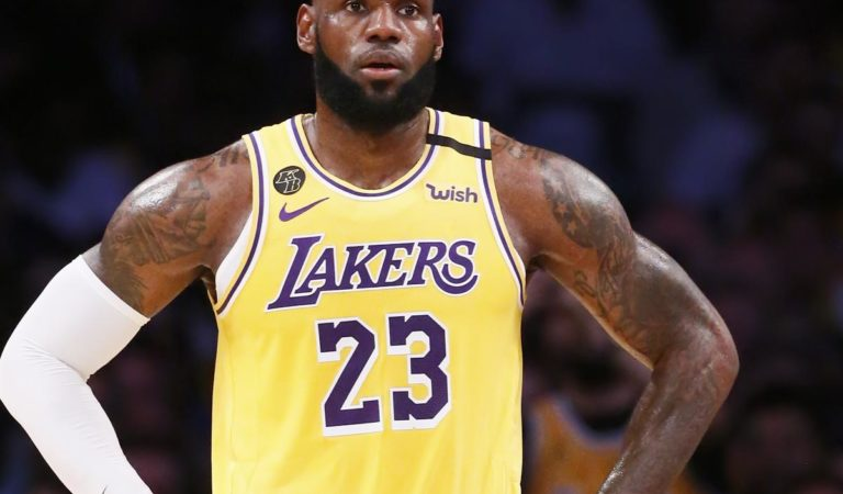 Lakers Rumors: Latest on LeBron James' Preparations for 2020 NBA Restart