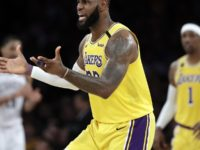 Lakers Rumors: Latest on LeBron James' Workout Regimen Ahead of NBA Restart