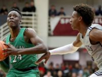 Giannis' brother signs with Spain's UCAM Murcia