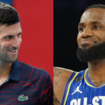 'Am I ready for a one-on-one?' LeBron James ACCEPTS challenge from Novak Djokovic as tennis ace shows his love for NBA (VIDEO)