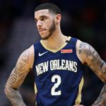 Listen to Pelicans' Lonzo Ball 'Bounce Back Album' Featuring Lance Stephenson
