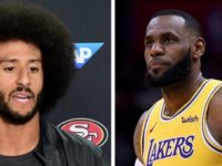 LeBron James Says NFL Owes Colin Kaepernick An 'Official Apology'