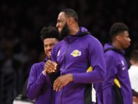 ESPN projects Lakers have 19% chance of winning NBA Finals