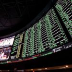 NBA spreads on boards for first time in months