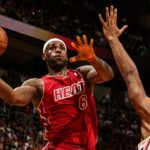 Don't forget LeBron's astounding on-court legacy in Miami