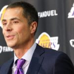 Lakers GM: Orlando bubble will be 'mental test'