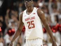 NBA Draft 2020: Mock Predictions for Jalen Smith, Fringe First-Round Prospects