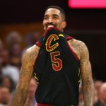 """Similarities to the Things They Did in Cleveland"": Los Angeles Lakers Coach Counting on LeBron James JR Smith Chemistry"