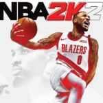 Zion Williamson and Damian Lillard will grace the cover of NBA 2K21