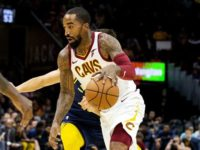 JR Smith overcomes 'very depressed state,' lands with Lakers