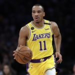 Avery Bradley: Lakers Pledged to Offer NBA Title Ring If They Win Championship
