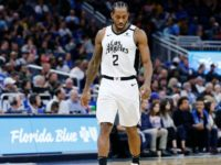 Report: Kawhi Leonard didn't travel with Clippers to Disney World, expected to arrive in few days