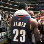 LeBron James' 'Decision' reimagined: What if King James signed with the Los Angeles Clippers in 2010?