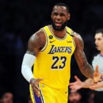 Fact check: LeBron James did not threaten to quit the NBA over national anthem – Reuters