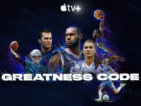 Apple TV+ review: 'Greatness Code' a uniquely presented sports documentary series