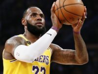 Lakers' LeBron James Believes NBA Restart Bubble 'As Safe as We Can Be'