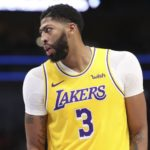 Report: Lakers' Davis won't wear social justice message – Reuters