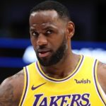 'It didn't resonate with my mission': LeBron James reveals he WON'T wear social justice messages on his jersey when NBA returns