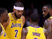 Colin Cowherd: Lakers are not a championship without Rajon Rondo