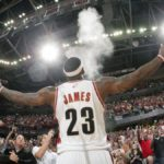 LeBron James' 'Decision' reimagined: What if King James re-signed with the Cavaliers in 2010 free agency?