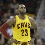 Record-Breaking $1M LeBron James Card Auction Has 'A Lot of Room to Move'