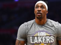 Dwight Howard: Keep awareness on what's going on outside of the NBA campus