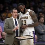 Lakers' Frank Vogel Says LeBron Should Be MVP: 'Nobody Impacts Winning More'